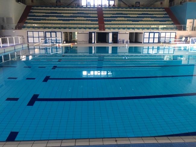 la naiadi piscina