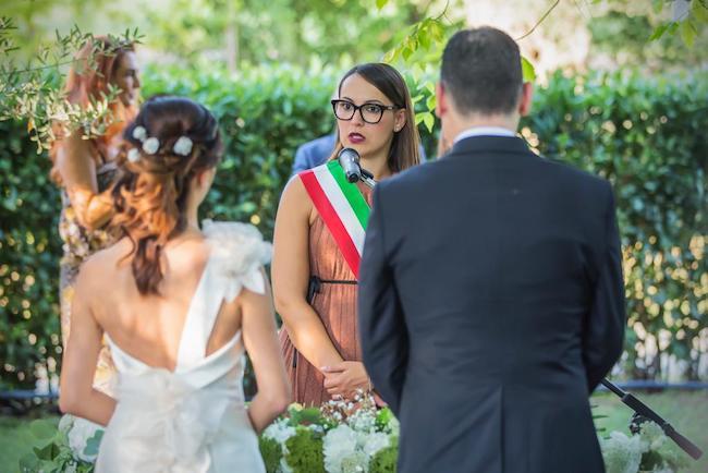 1° matrimonio civile struttura privata Teramo