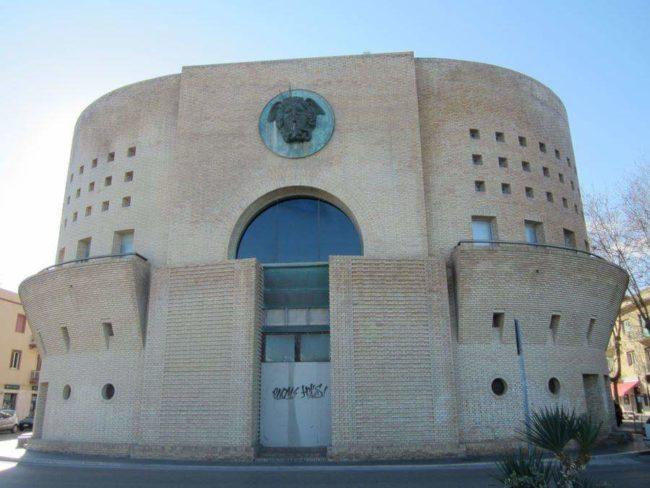 palazzo sirena Francavilla