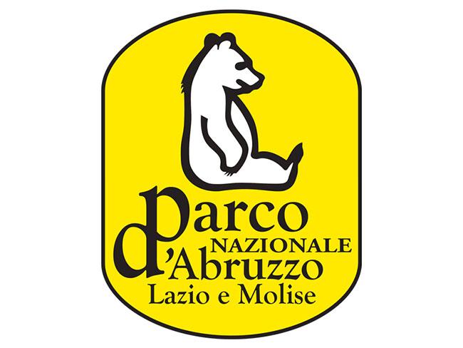 parco nazionale d'abruzzo logo