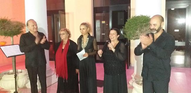 recital lirico Giulianova Kursaal