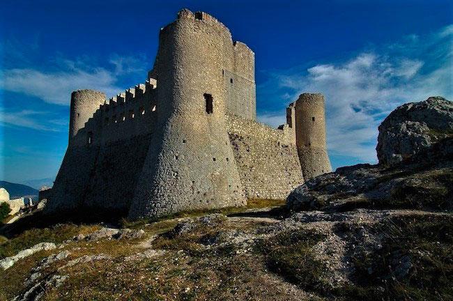 Rocca Calascio (L'Aquila)
