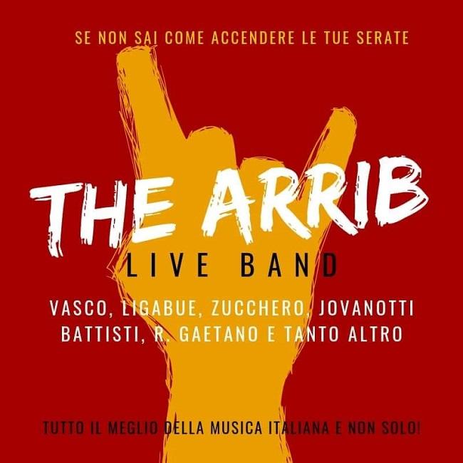 the arrib