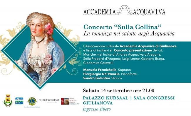Giulianova, presentato Bravo Braga: le iniziative