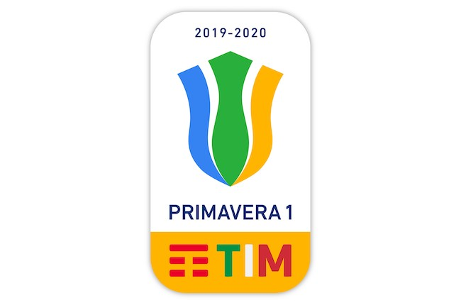 campionato primavera 1 tim 2019-2020 logo