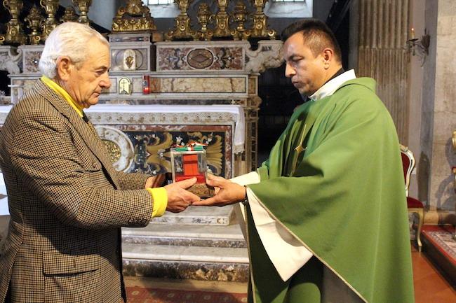Pescocostanzo, celebrata la 18^ Commemorazione di San Maurizio Martire