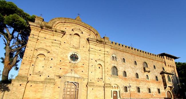 convento di Spoltore
