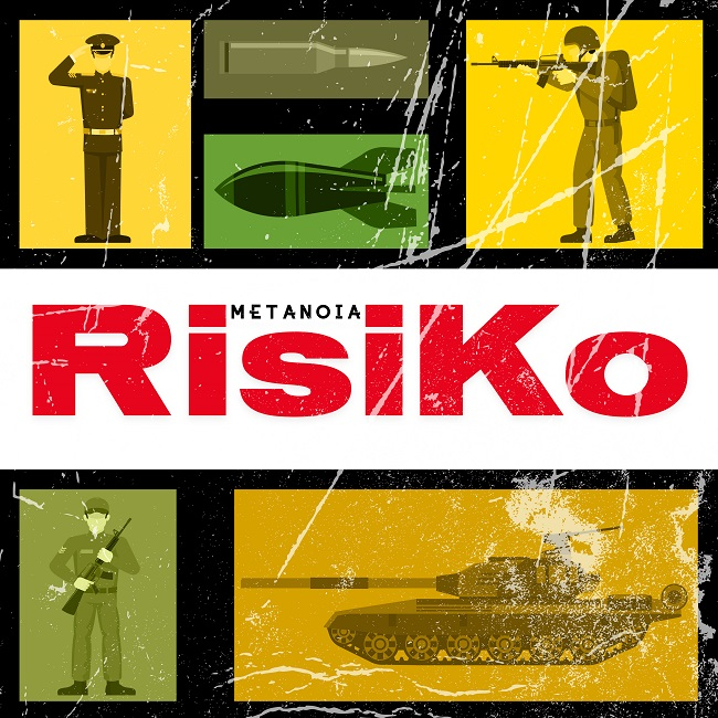 copertina risiko