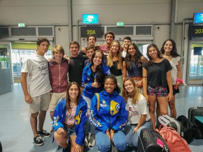 delegazione Portogallo