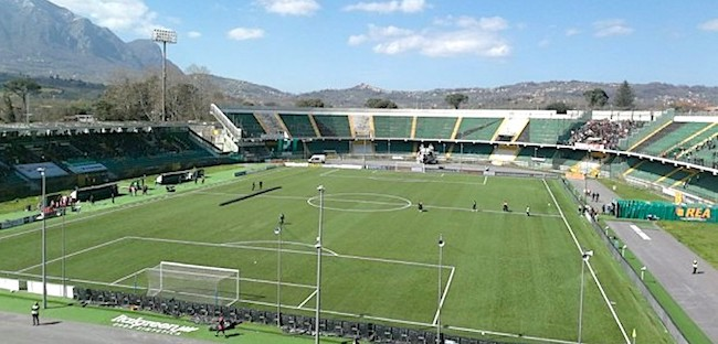 stadio Avellino