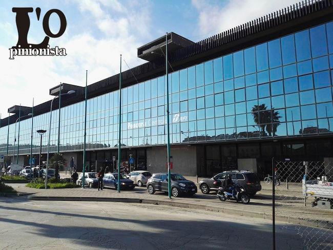 stazione centrale Pescara