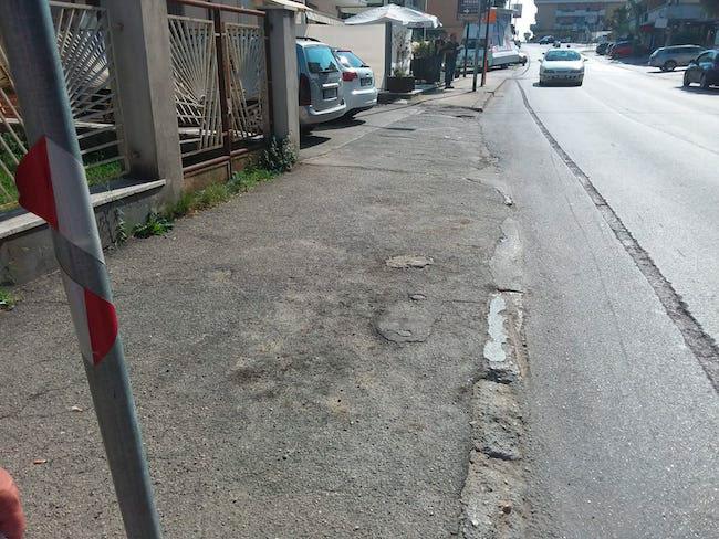 strada villa raspa