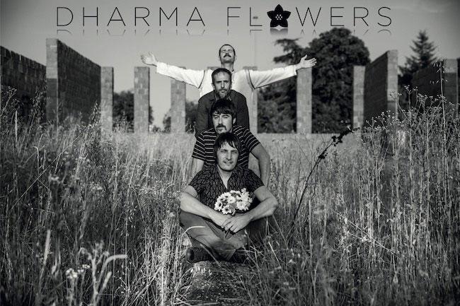 the dharma flowers