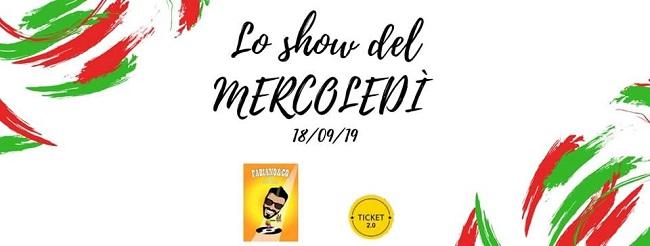 ticket 2.0 18 settembre