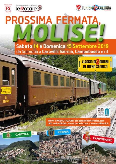 transiberiana 14-15 settembre 2019