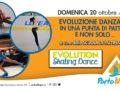 evolution skate dancing