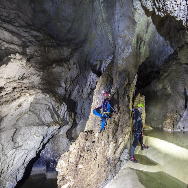 grotta lupa