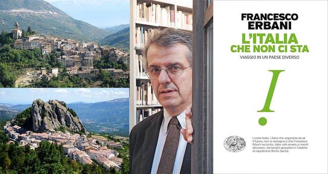 italia giornalista francesco erbani