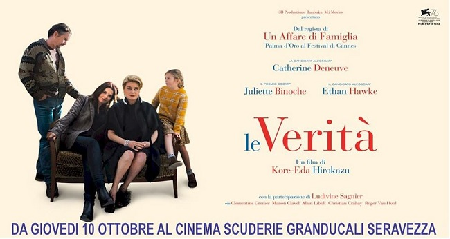 Film in Abruzzo: novità al cinema dal 10 ottobre [trailers]