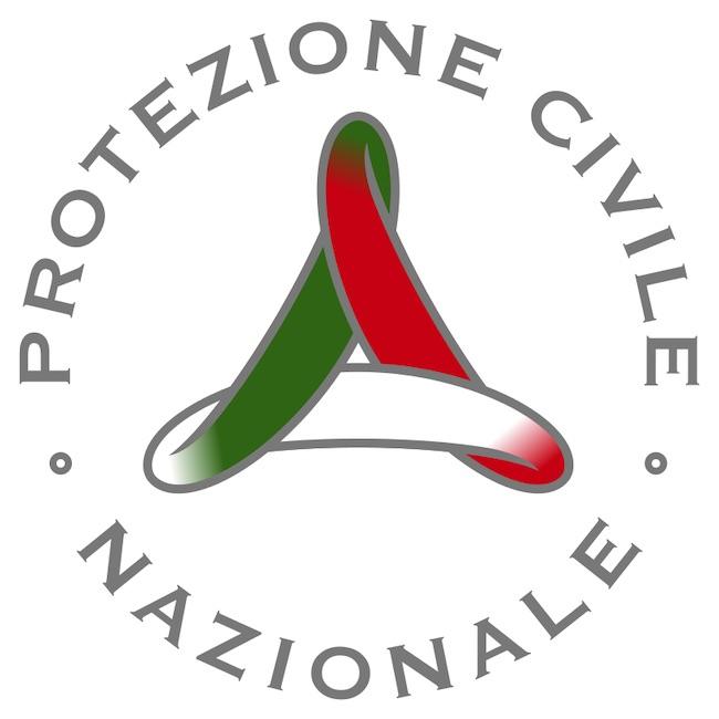 logo protezione civile nazionale