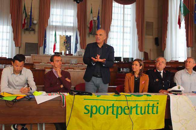 Maratona Dannunziana 2019
