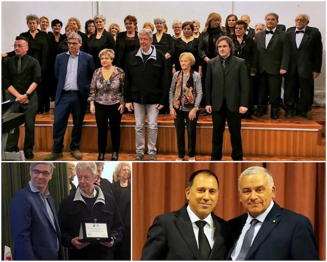 Premio Culturale Internazionale Abruzzo Trentino Alto Adige 2019: i vincitori