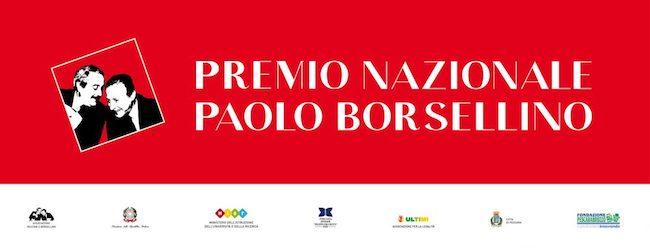 premio nazionale paolo borsellino