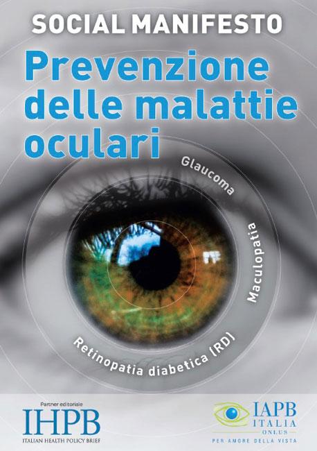prevenzione malattie oculari