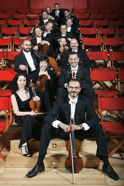 L'Aquila, Musica per la città dei Solisti Aquilani: programma e abbonamenti
