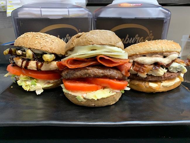 """Lanciano, """"Wineburger in Love"""": quando l'hamburger incontra il vino"""