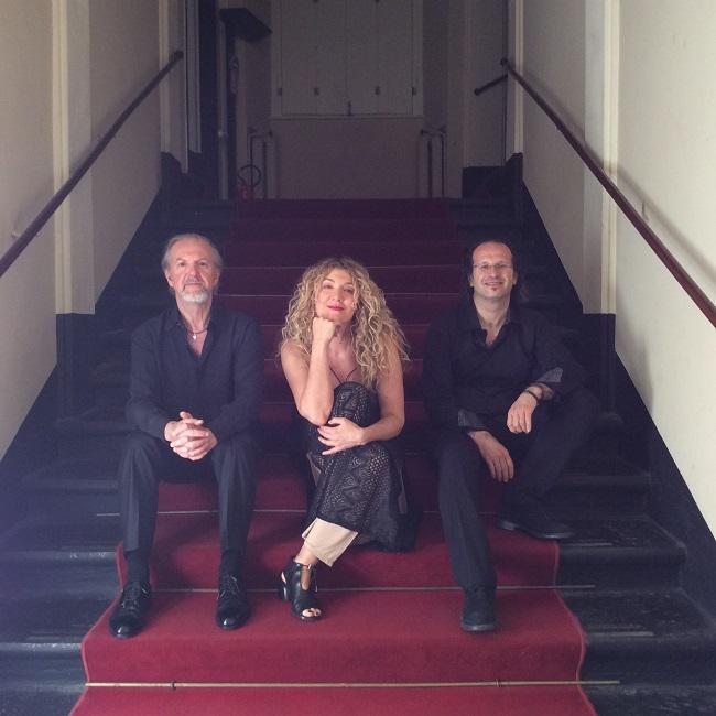 L'Aquila, per la 45° Stagione concertistica dell'ISA sul palco il Trio Concentus