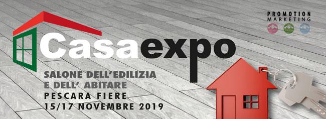 casa expo Pescara 2019