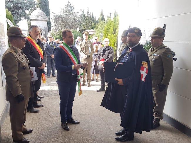 Giulianova, le celebrazioni del 2, 3 e 4 novembre [FOTO]