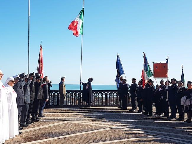 celebrazioni del 2, 3 e 4 novembre Giulianova-2019-4