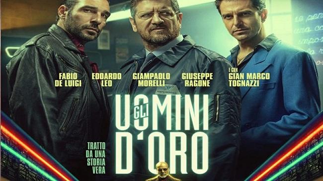 Film in Abruzzo: novità al cinema dal 7 novembre [trailers]