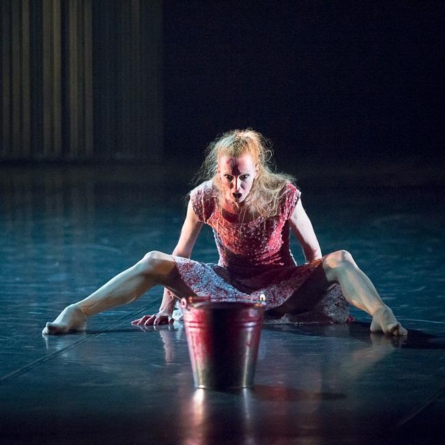Teramo, Teatro Comunale: Lady Macbeth apre la stagione di danza