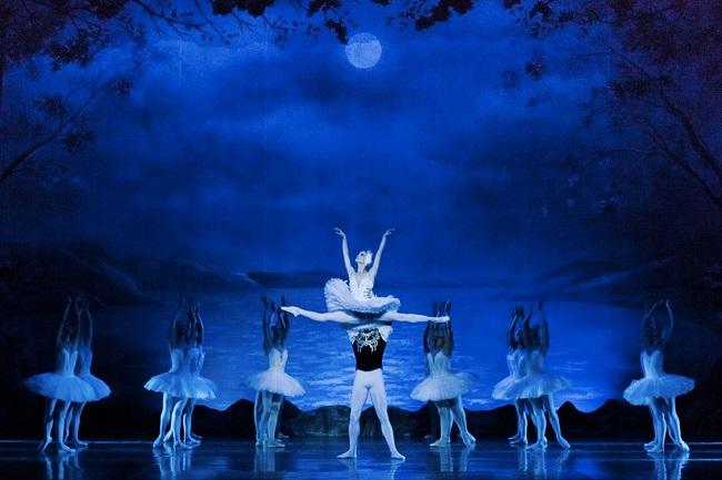 Sulmona, sul palco del Teatro Caniglia arriva Il Lago dei Cigni del balletto di Mosca