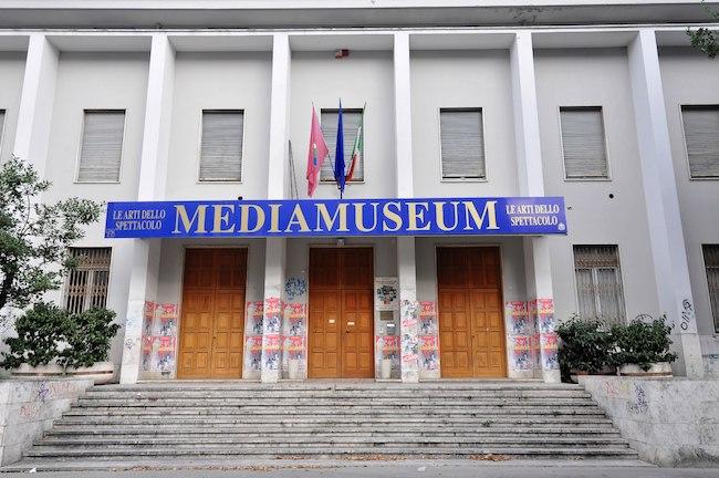 mediamuseum pescara