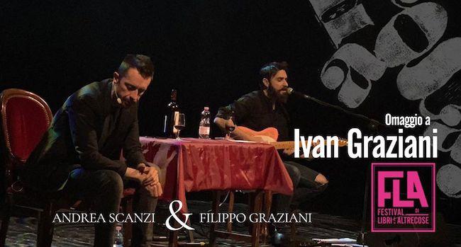 omaggio ivan graziani 9 novembre 2019