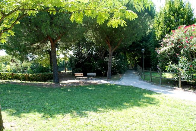 parco della libertà Montesilvano
