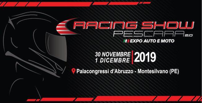racing show pescara 2019