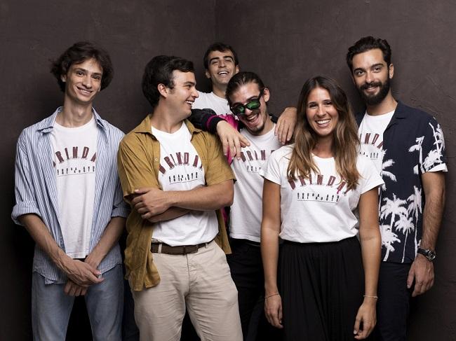 Subba and the Roots: nuovo singolo e tappa abruzzese del tour