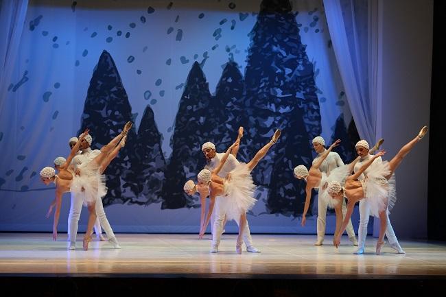 A Sulmona e a Teramo il balletto natalizio per eccellenza: Lo Schiaccianoci