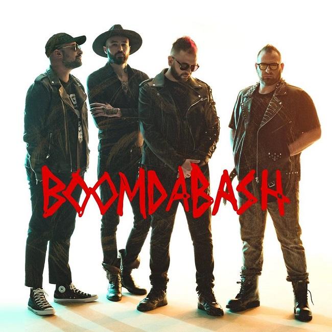 boombadash