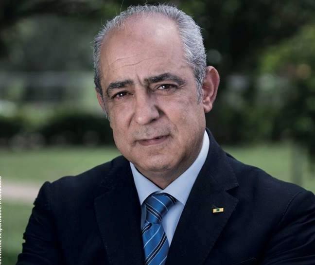 Carlo Cacciatore