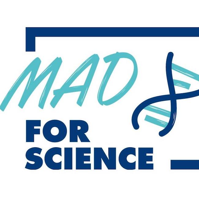 mad for science