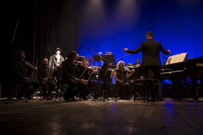 The Legend of Morricone Vol. 2 al Teatro Massimo di Pescara