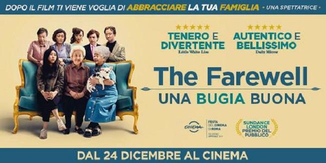 Film in Abruzzo: novità al cinema a Natale 2019 [trailers]