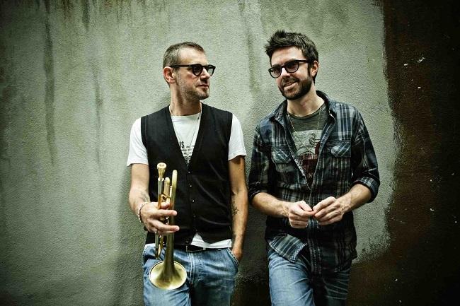 Il grande jazz di Bosso e Mazzariello, a Orsogna e Teramo in un concerto imperdibile