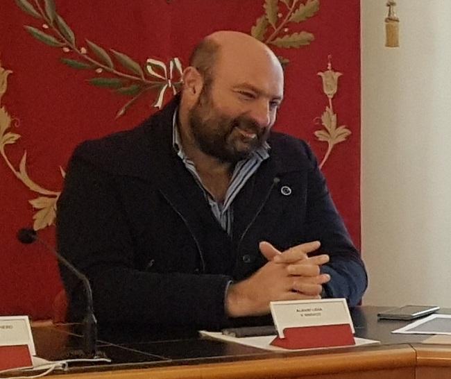 consigliere comunale paolo giorgini